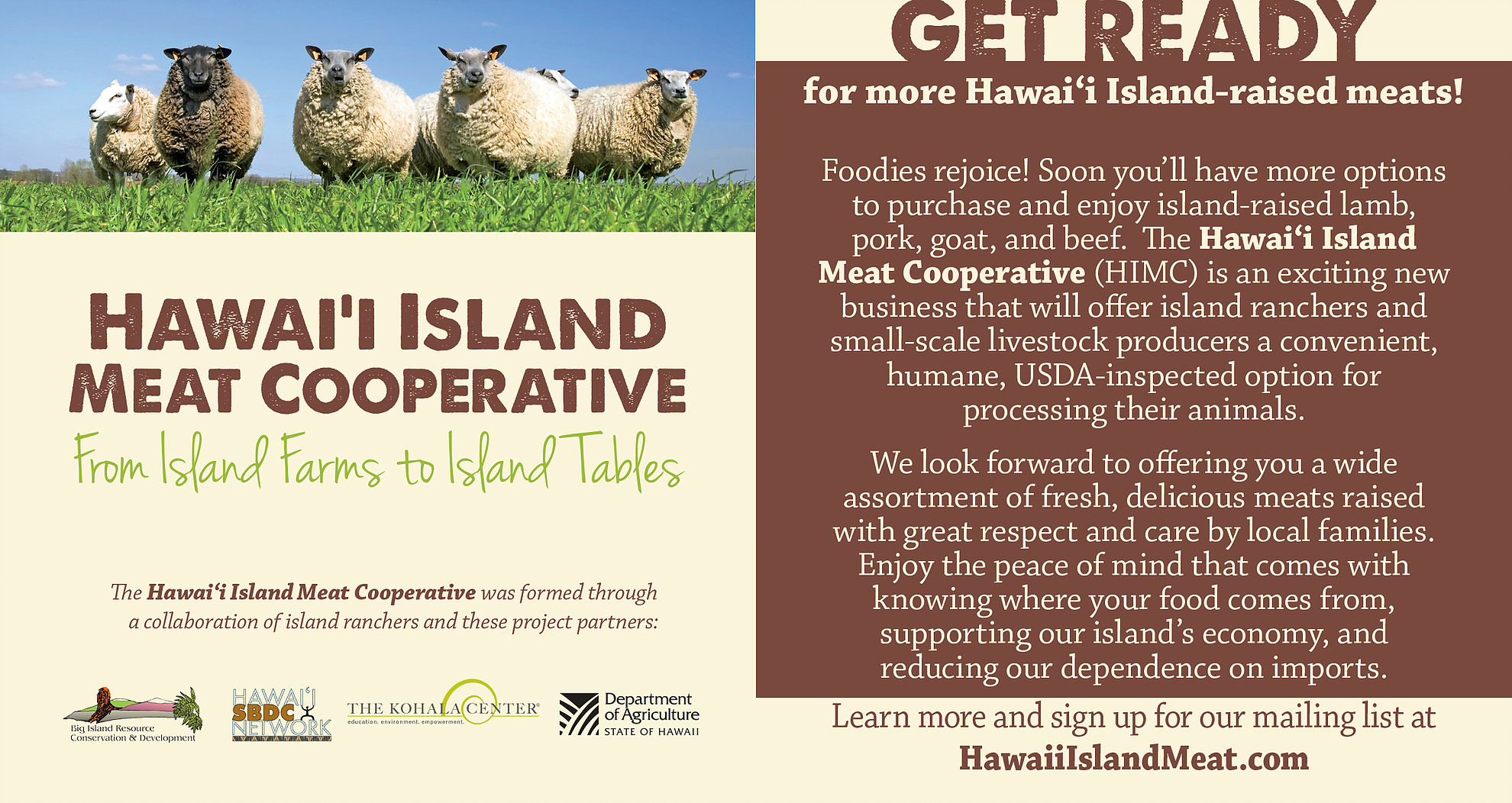 Hawai'i Island Meat Cooperative